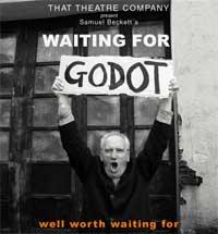 Godot-poster